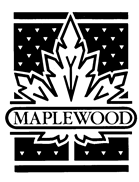 City of Maplewood