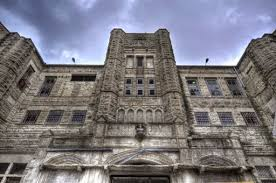 Overnight and Tour of MO State Penitentiary
