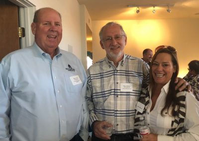 Mayor Thomson, Mayor Greenberg, Julie - Copy