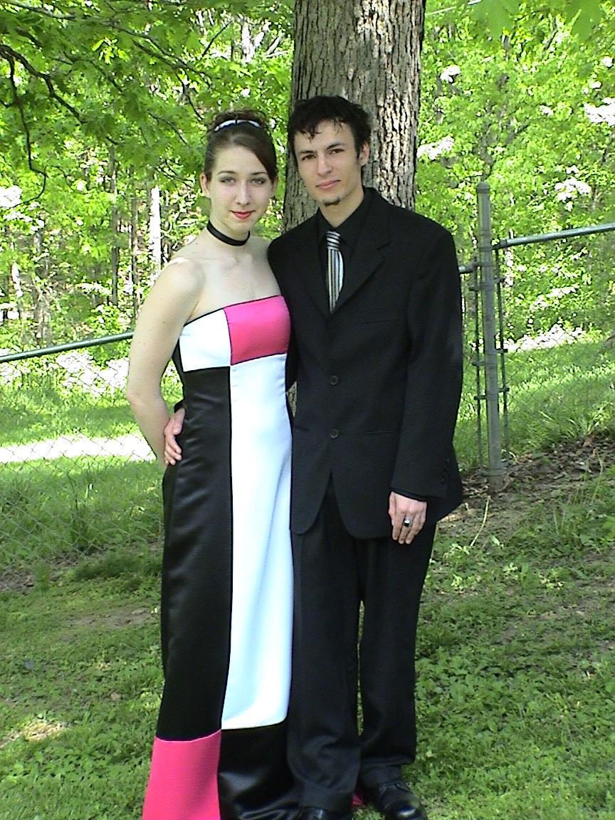 Mauhaus- Ben Triola & Dana Huth