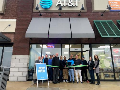 Ribbon Cutting | Mid West Mobility Solutions